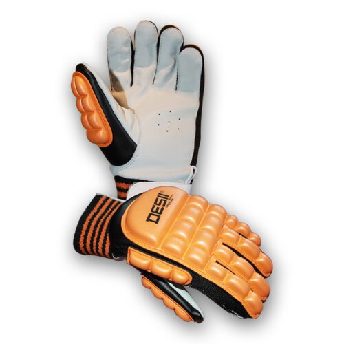 Desii Full Leather Glove